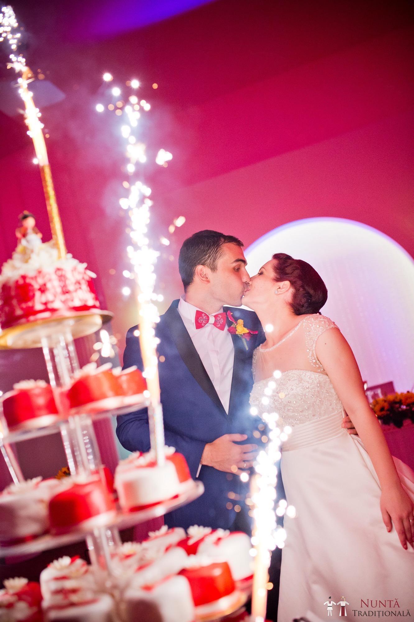 Povești Nunți Tradiționale - Gabriela și Mădălin - Nuntă Tradițională în Suceava, Bucovina 42
