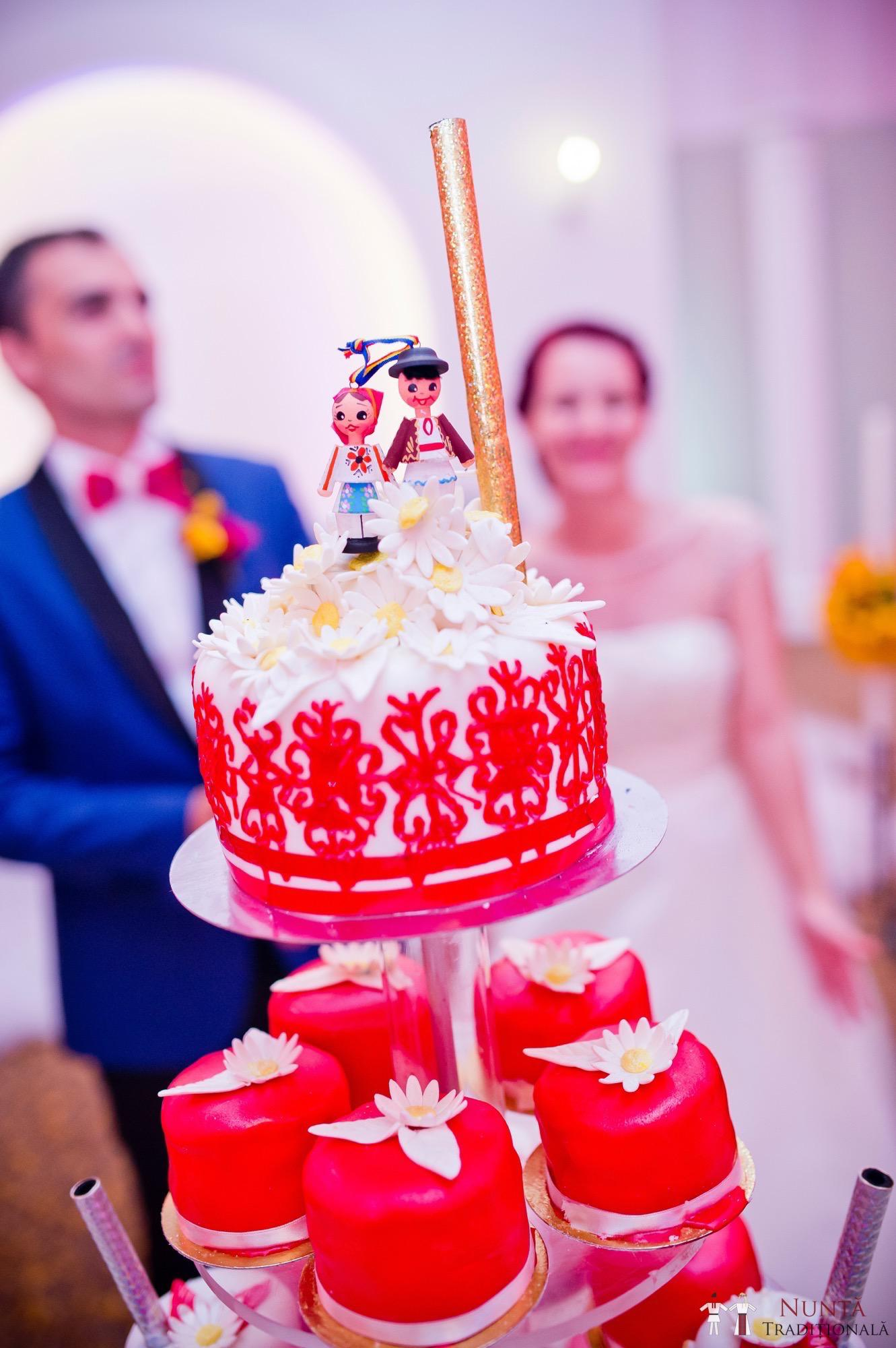 Povești Nunți Tradiționale - Gabriela și Mădălin - Nuntă Tradițională în Suceava, Bucovina 40