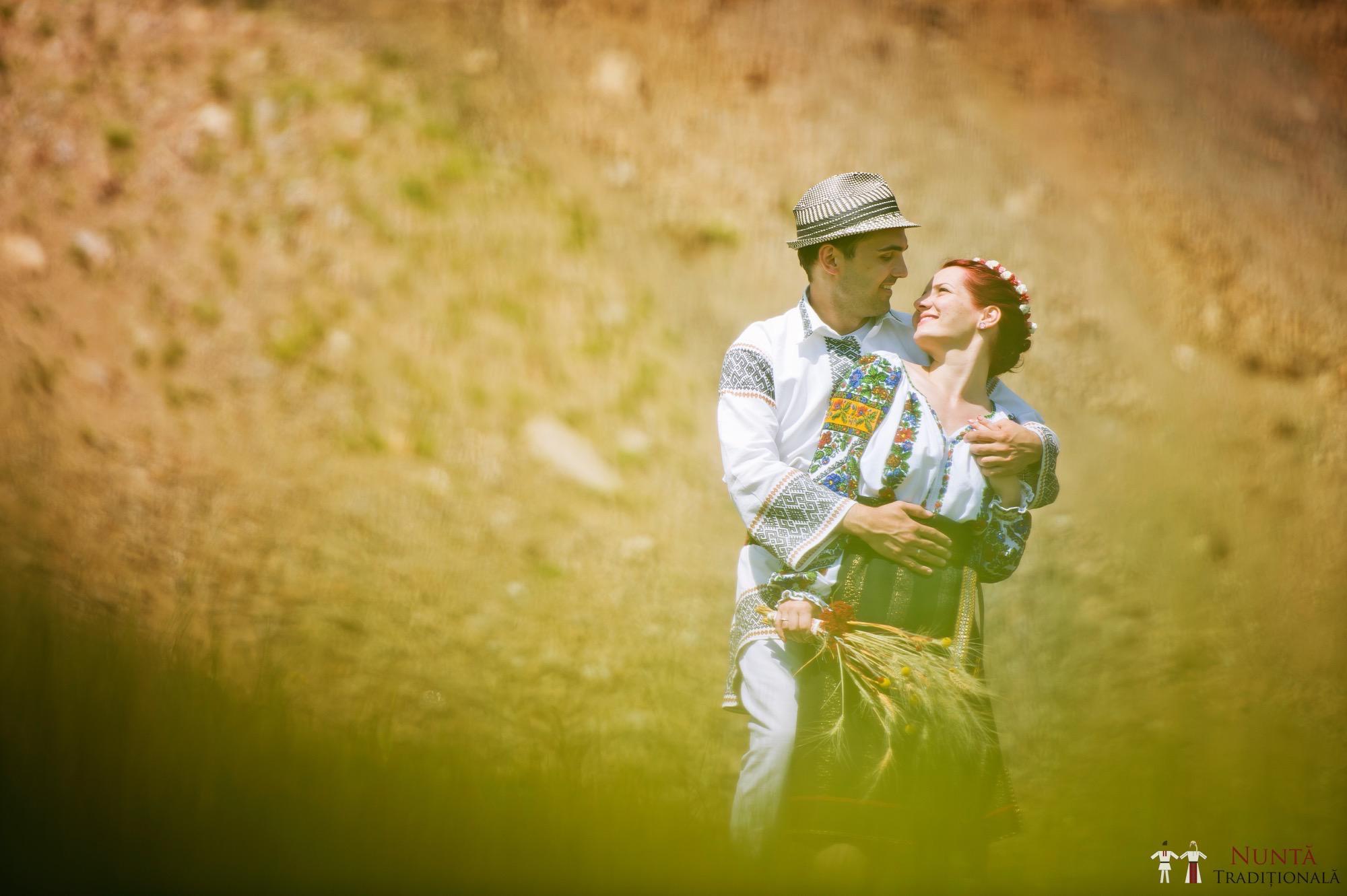 Povești Nunți Tradiționale - Gabriela și Mădălin - Nuntă Tradițională în Suceava, Bucovina 24