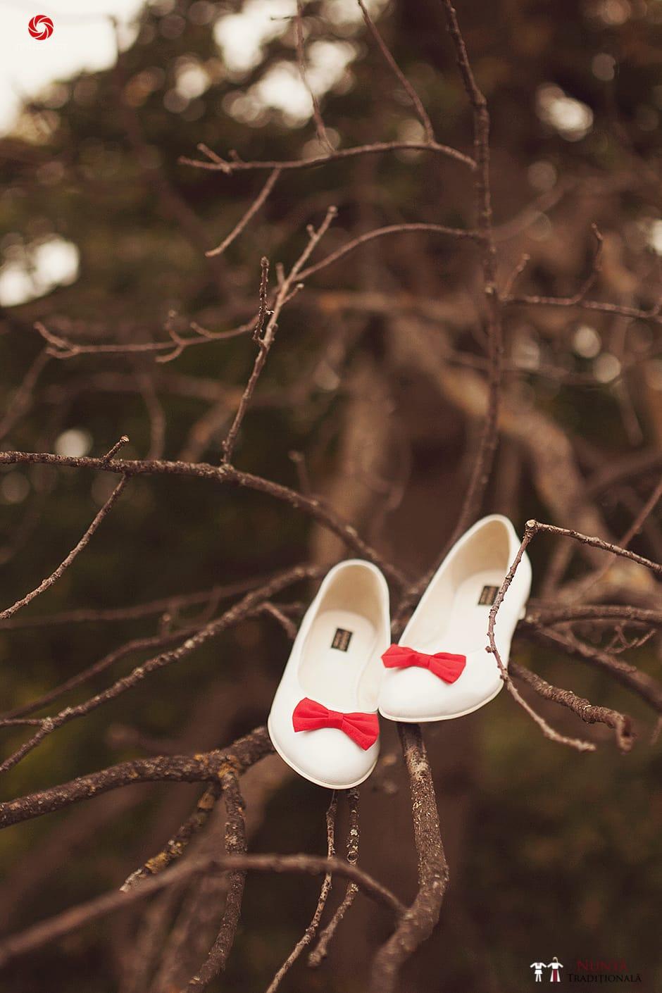 Povești Nunți Tradiționale - Ionatan și Andrea - Nuntă în Crișana. Să ne îmbătăm cu veselia nunții, în culorile toamnei 77