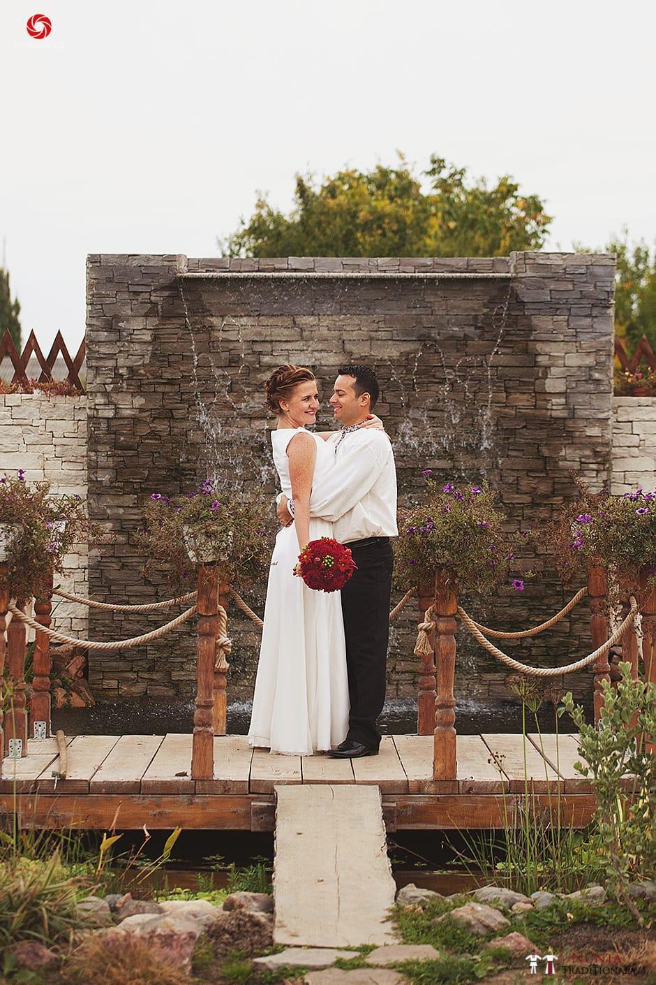 Povești Nunți Tradiționale - Ionatan și Andrea - Nuntă în Crișana. Să ne îmbătăm cu veselia nunții, în culorile toamnei 62
