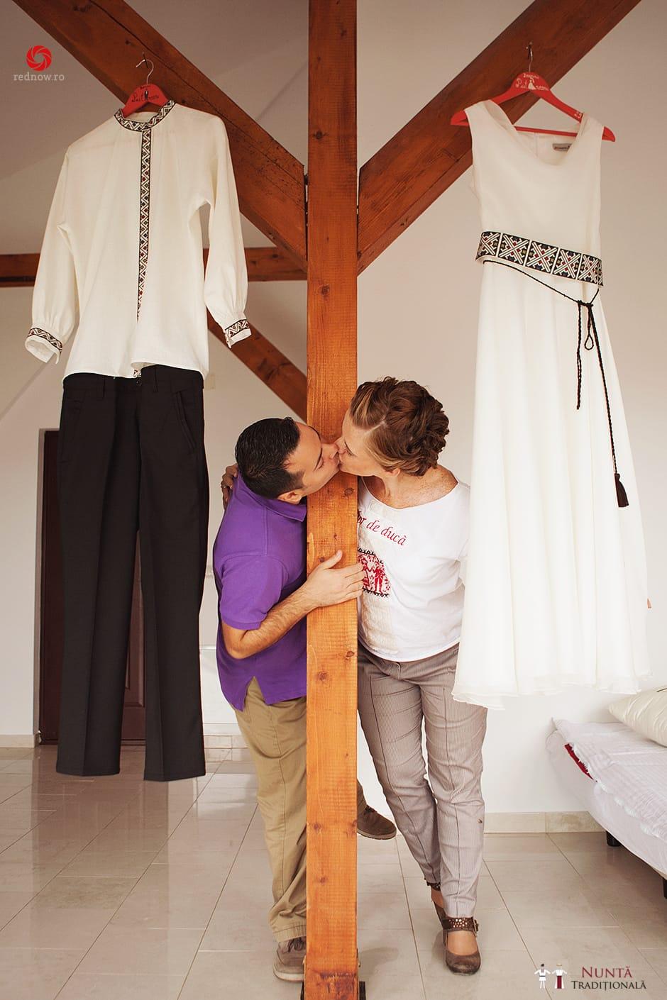 Povești Nunți Tradiționale - Ionatan și Andrea - Nuntă în Crișana. Să ne îmbătăm cu veselia nunții, în culorile toamnei 54