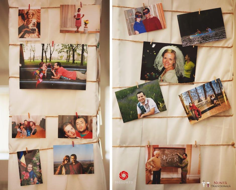 Povești Nunți Tradiționale - Ionatan și Andrea - Nuntă în Crișana. Să ne îmbătăm cu veselia nunții, în culorile toamnei 46
