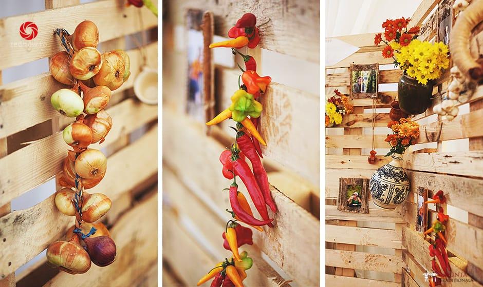 Povești Nunți Tradiționale - Ionatan și Andrea - Nuntă în Crișana. Să ne îmbătăm cu veselia nunții, în culorile toamnei 37