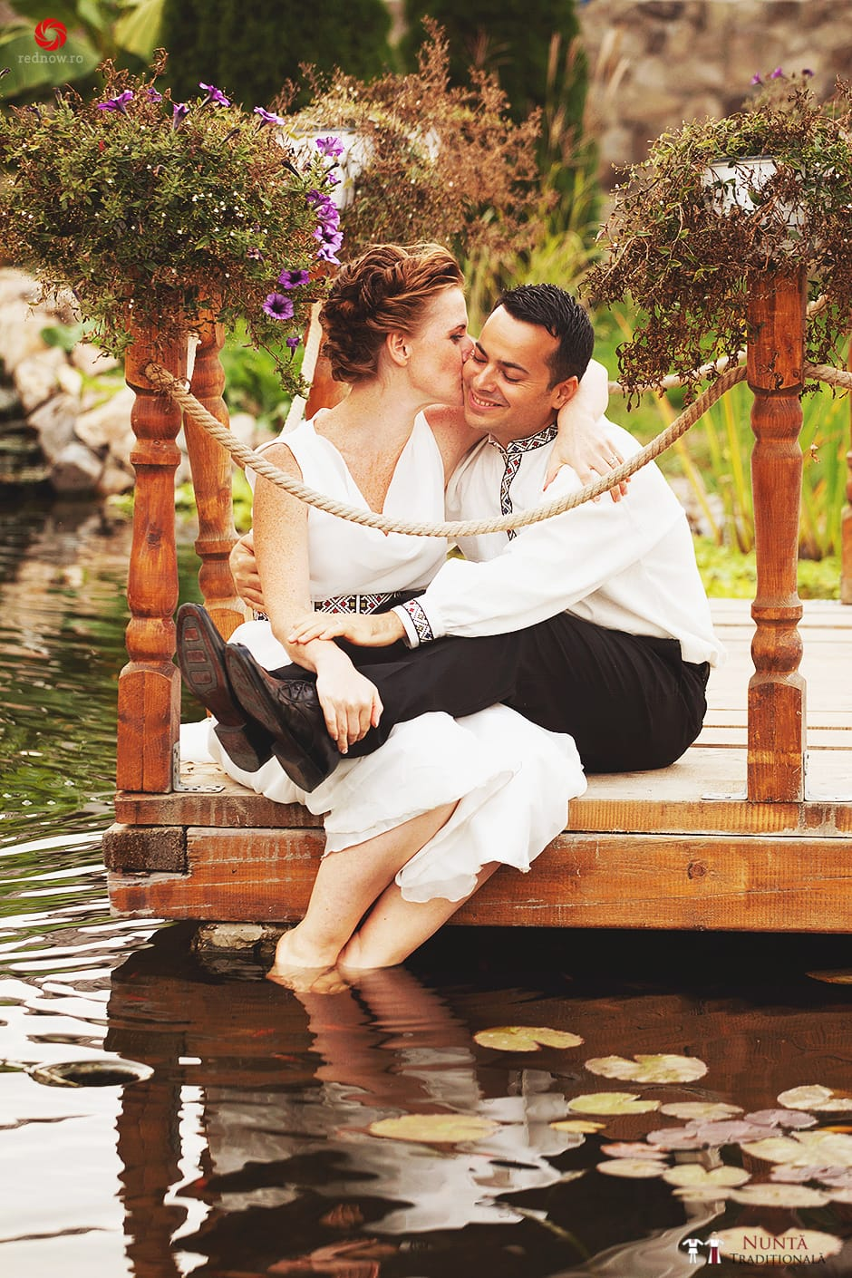 Povești Nunți Tradiționale - Ionatan și Andrea - Nuntă în Crișana. Să ne îmbătăm cu veselia nunții, în culorile toamnei 30