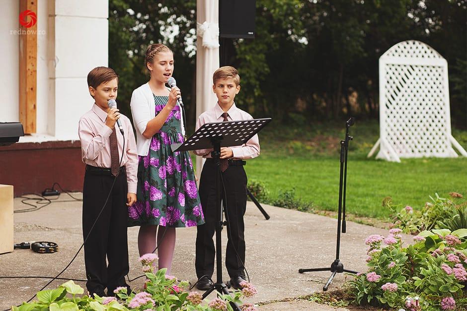 Povești Nunți Tradiționale - Ionatan și Andrea - Nuntă în Crișana. Să ne îmbătăm cu veselia nunții, în culorile toamnei 25