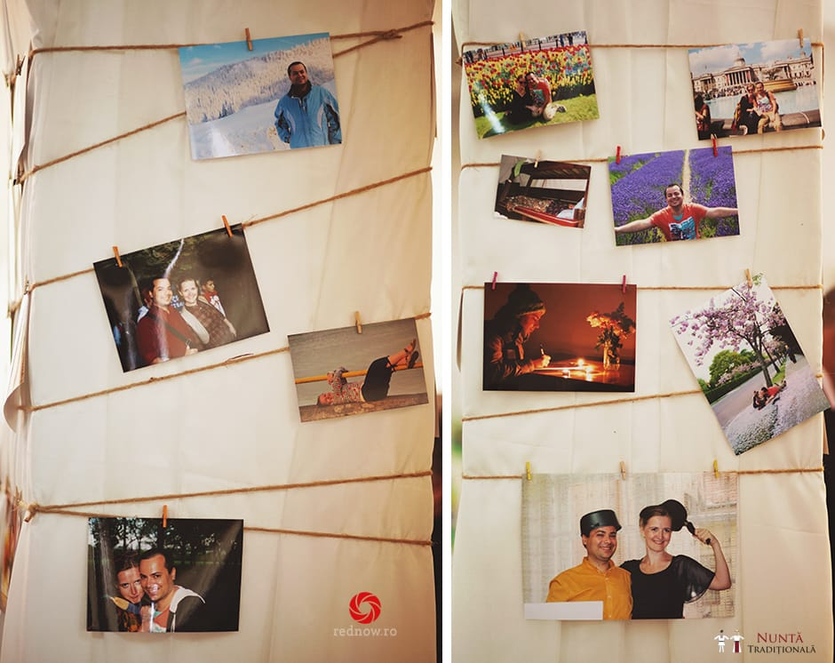 Povești Nunți Tradiționale - Ionatan și Andrea - Nuntă în Crișana. Să ne îmbătăm cu veselia nunții, în culorile toamnei 15