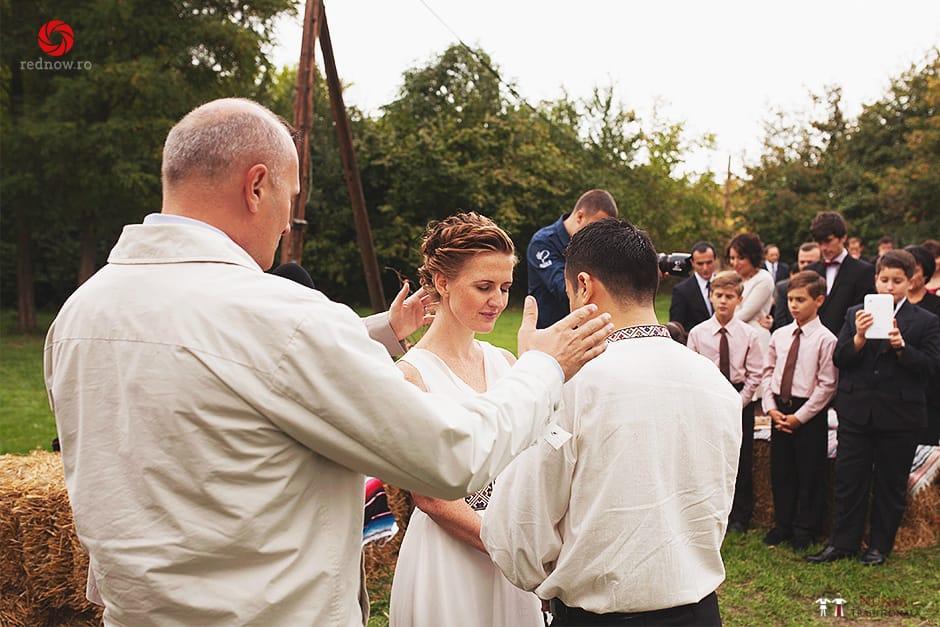 Povești Nunți Tradiționale - Ionatan și Andrea - Nuntă în Crișana. Să ne îmbătăm cu veselia nunții, în culorile toamnei 84