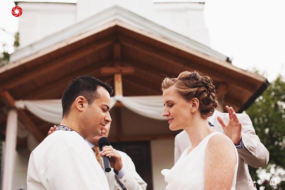 Povești Nunți Tradiționale - Ionatan și Andrea - Nuntă în Crișana. Să ne îmbătăm cu veselia nunții, în culorile toamnei 12