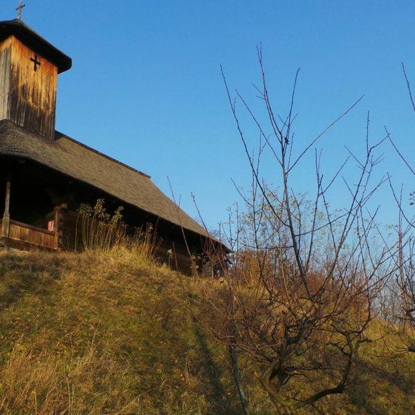 Muzeul Satului Valcean