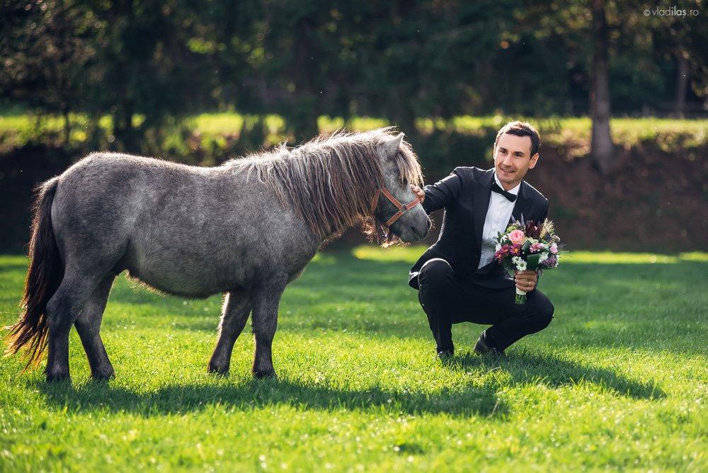 Povești Nunți Tradiționale - Mihaela și Paul - Nuntă în ținutul Neamțului 12