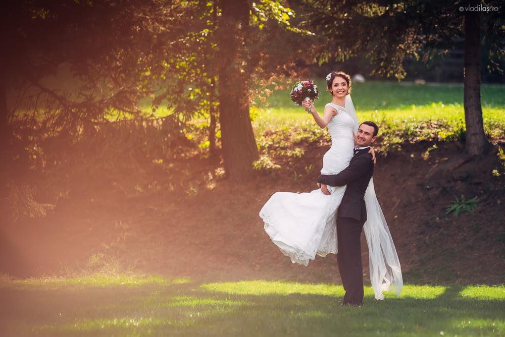 Povești Nunți Tradiționale - Mihaela și Paul - Nuntă în ținutul Neamțului 10