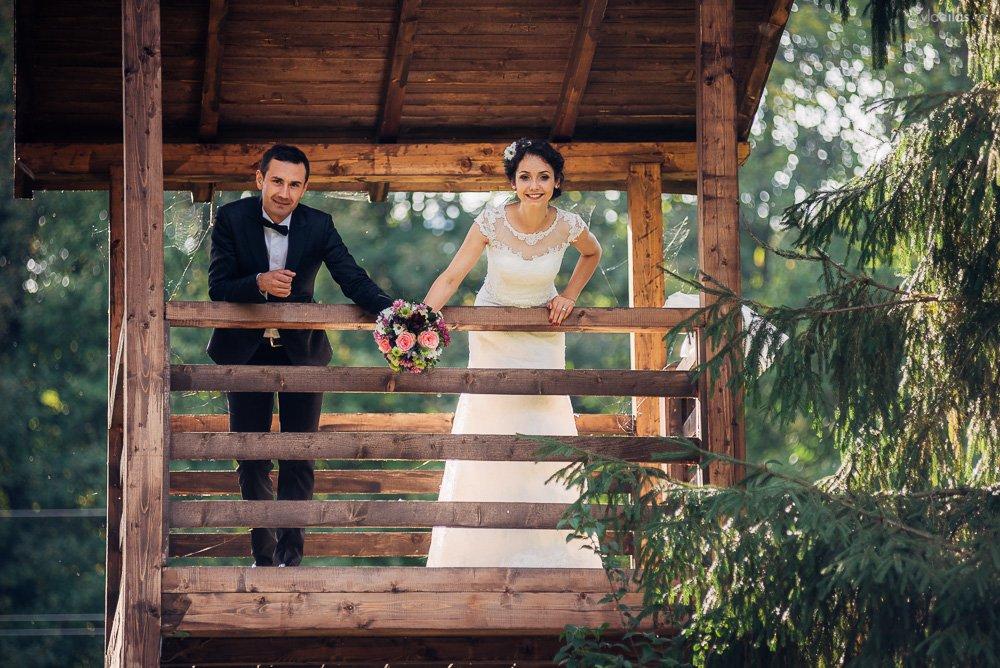 Povești Nunți Tradiționale - Mihaela și Paul - Nuntă în ținutul Neamțului 8