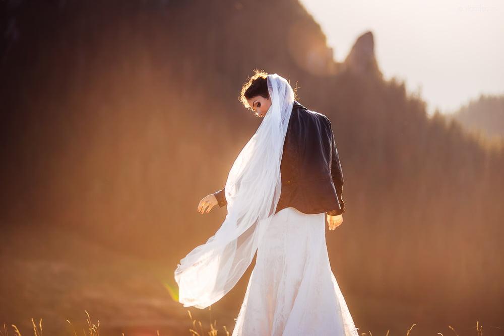Povești Nunți Tradiționale - Mihaela și Paul - Nuntă în ținutul Neamțului 7