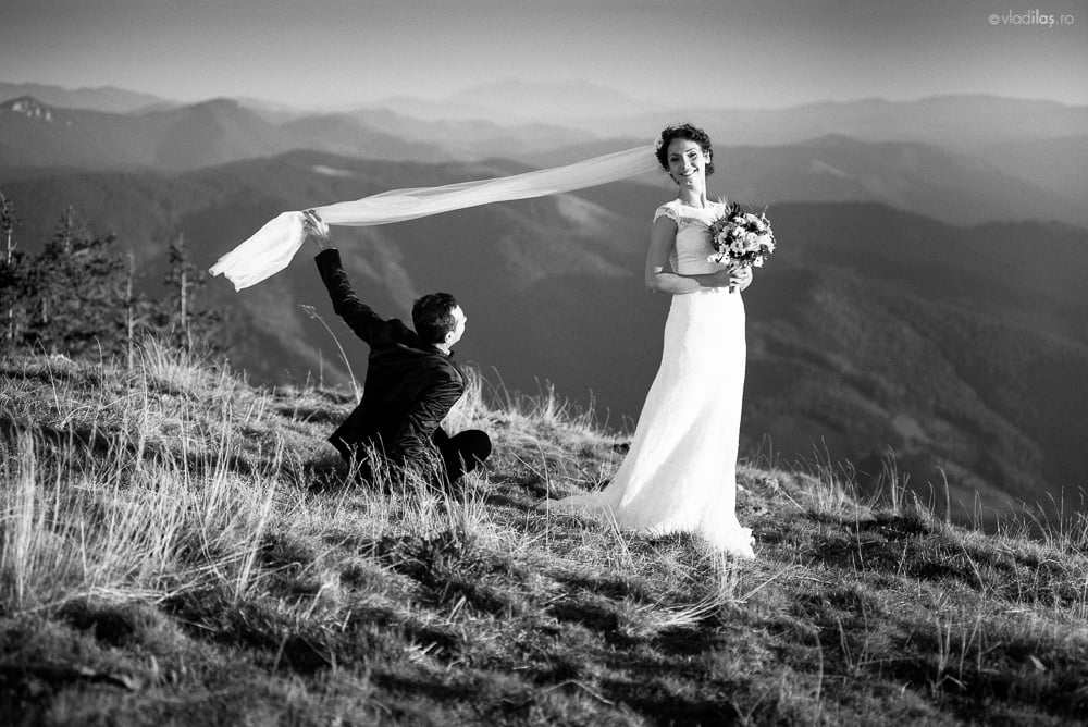 Povești Nunți Tradiționale - Mihaela și Paul - Nuntă în ținutul Neamțului 5