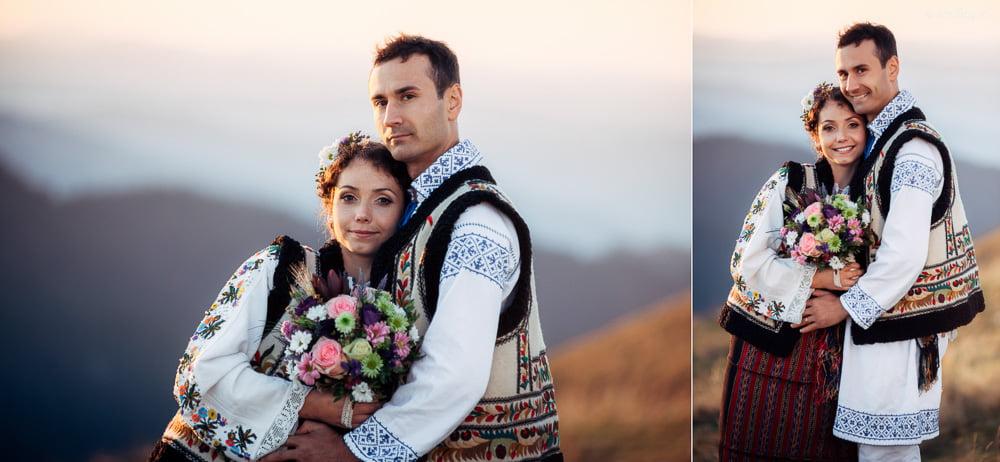 Povești Nunți Tradiționale - Mihaela și Paul - Nuntă în ținutul Neamțului 2