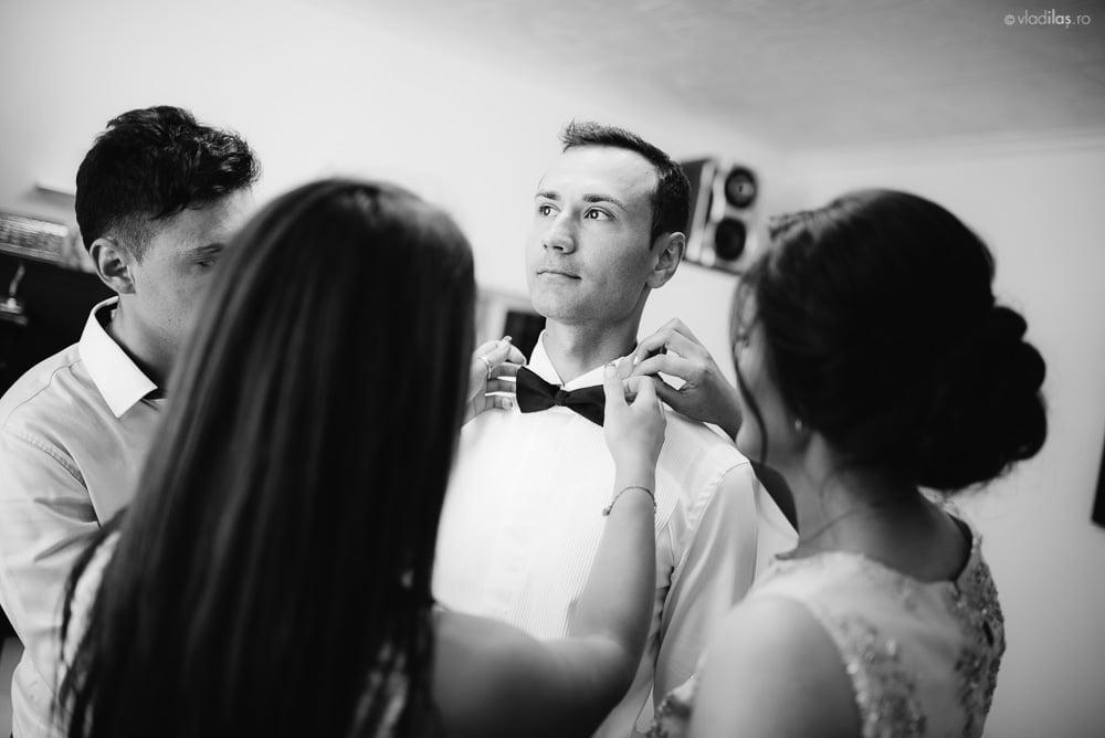 Povești Nunți Tradiționale - Mihaela și Paul - Nuntă în ținutul Neamțului 88