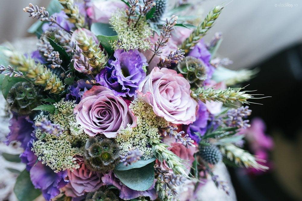 Povești Nunți Tradiționale - Mihaela și Paul - Nuntă în ținutul Neamțului 87