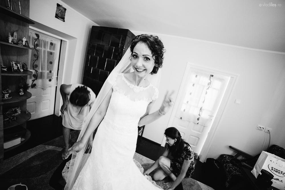 Povești Nunți Tradiționale - Mihaela și Paul - Nuntă în ținutul Neamțului 85