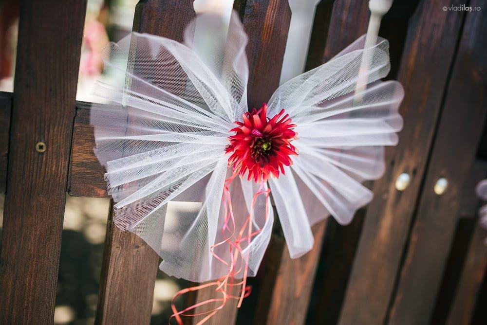 Povești Nunți Tradiționale - Mihaela și Paul - Nuntă în ținutul Neamțului 83