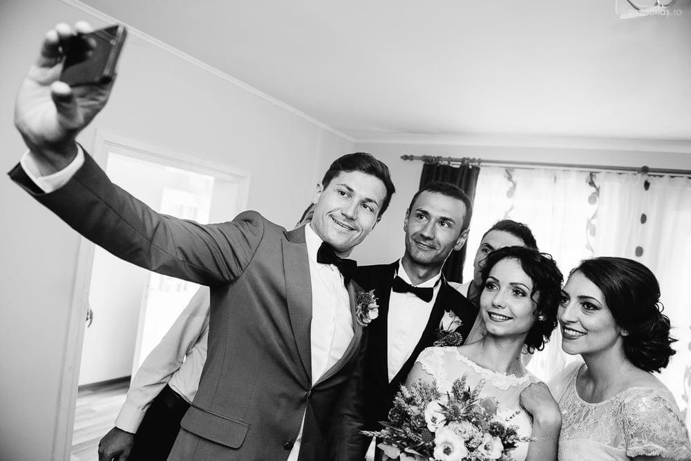 Povești Nunți Tradiționale - Mihaela și Paul - Nuntă în ținutul Neamțului 80