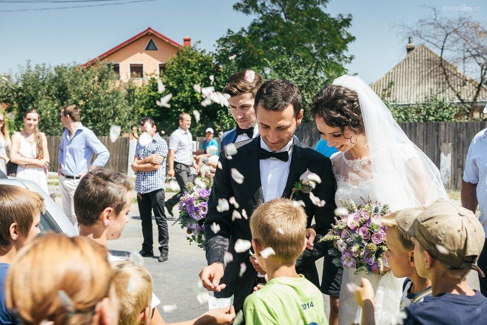 Povești Nunți Tradiționale - Mihaela și Paul - Nuntă în ținutul Neamțului 77