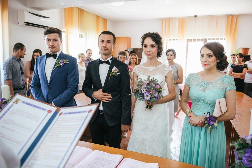 Povești Nunți Tradiționale - Mihaela și Paul - Nuntă în ținutul Neamțului 76