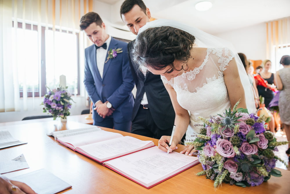 Povești Nunți Tradiționale - Mihaela și Paul - Nuntă în ținutul Neamțului 75