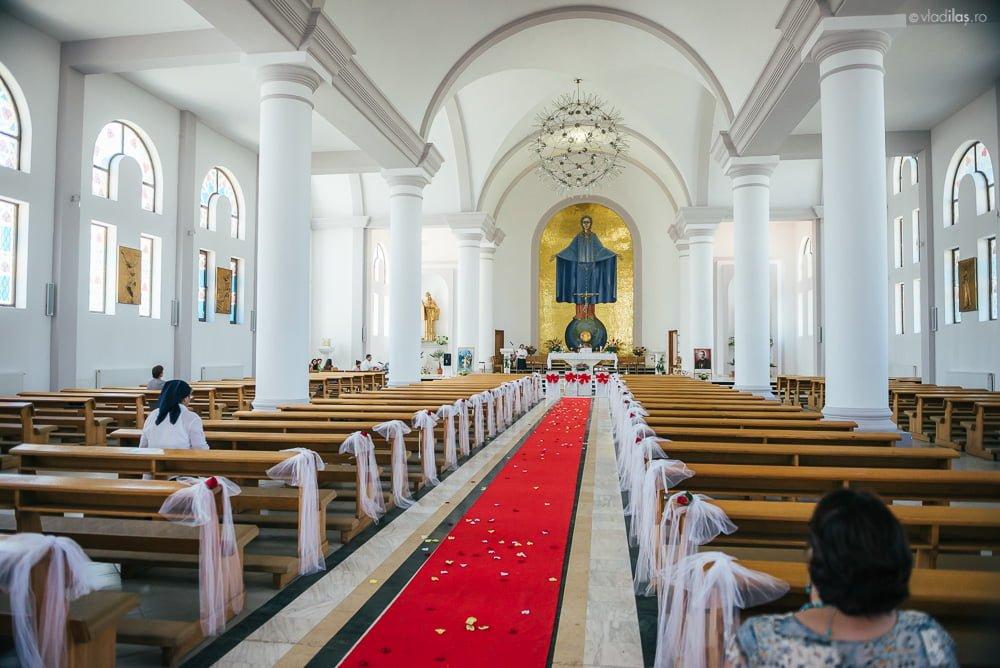 Povești Nunți Tradiționale - Mihaela și Paul - Nuntă în ținutul Neamțului 73