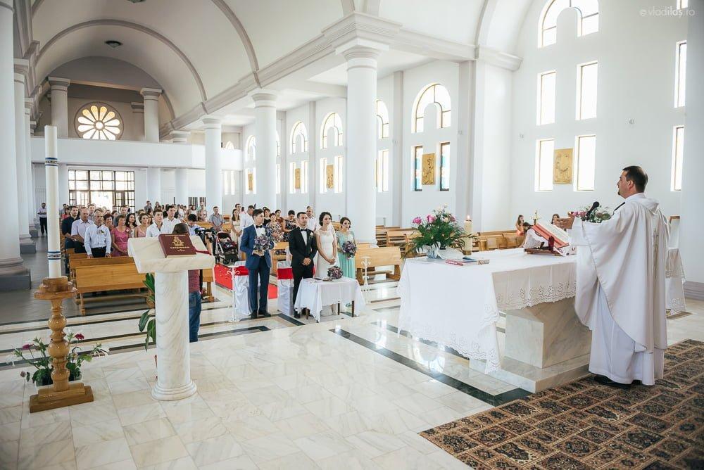 Povești Nunți Tradiționale - Mihaela și Paul - Nuntă în ținutul Neamțului 72