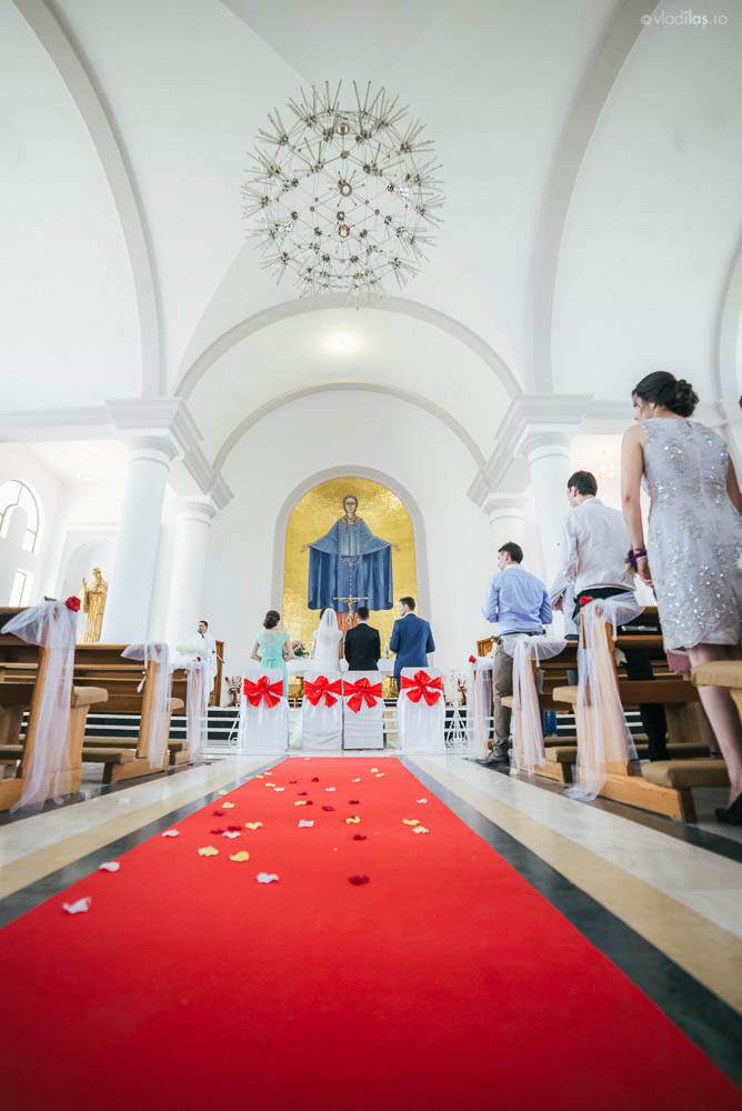 Povești Nunți Tradiționale - Mihaela și Paul - Nuntă în ținutul Neamțului 71