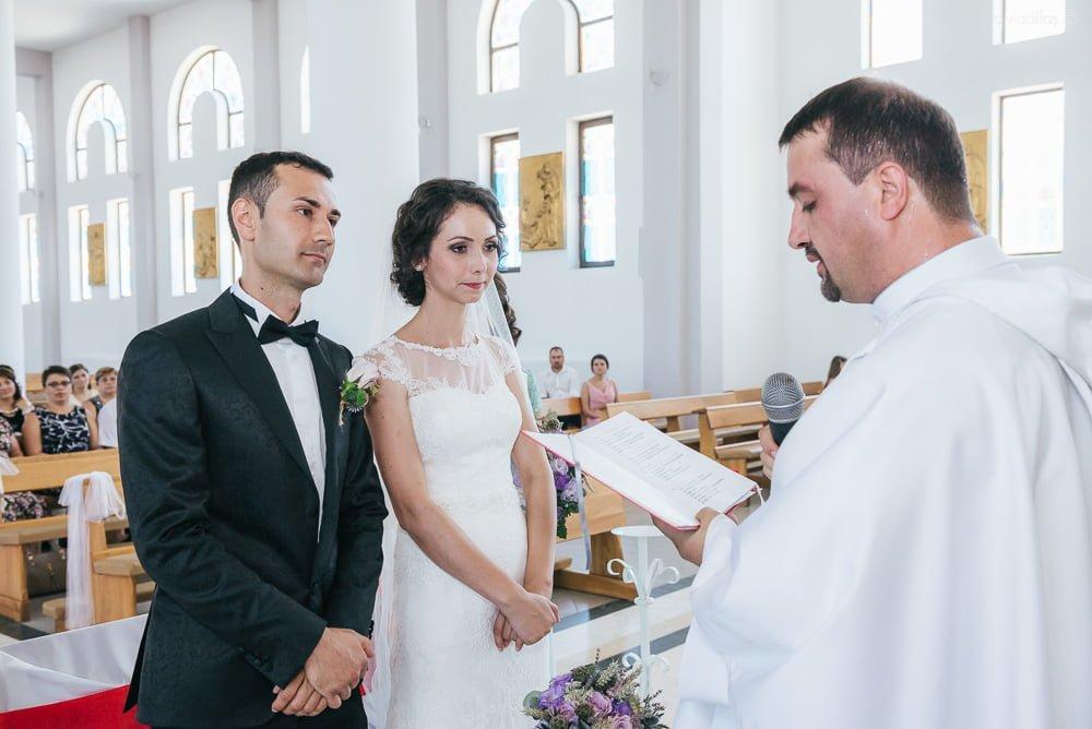 Povești Nunți Tradiționale - Mihaela și Paul - Nuntă în ținutul Neamțului 69