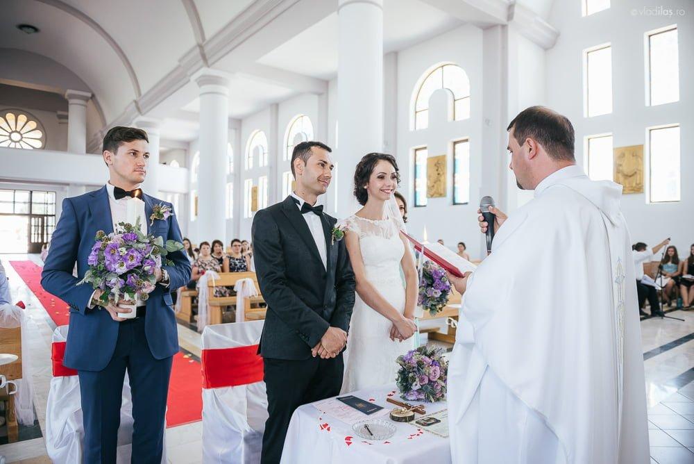 Povești Nunți Tradiționale - Mihaela și Paul - Nuntă în ținutul Neamțului 68