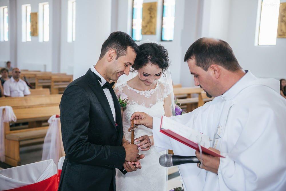 Povești Nunți Tradiționale - Mihaela și Paul - Nuntă în ținutul Neamțului 67