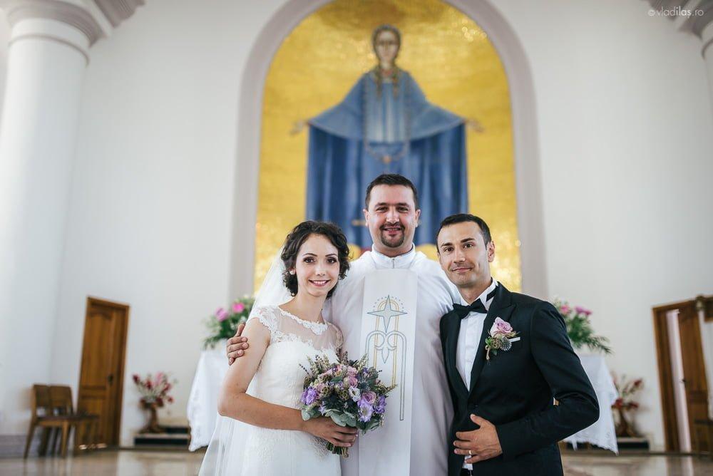 Povești Nunți Tradiționale - Mihaela și Paul - Nuntă în ținutul Neamțului 66