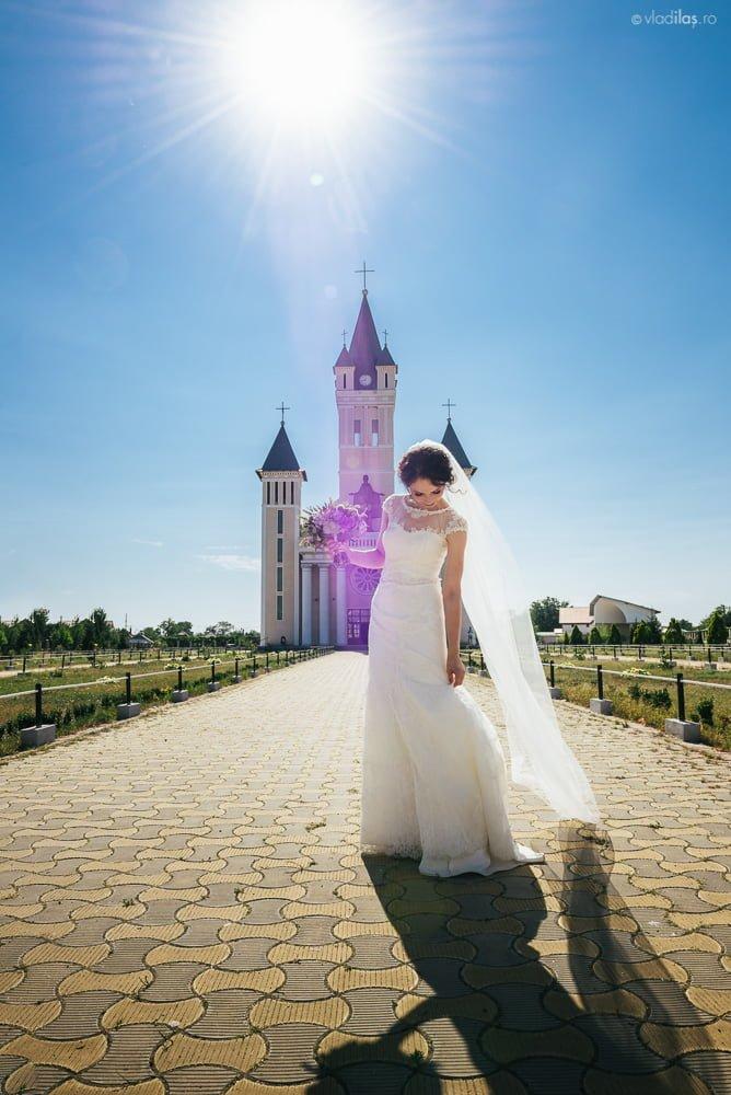 Povești Nunți Tradiționale - Mihaela și Paul - Nuntă în ținutul Neamțului 65