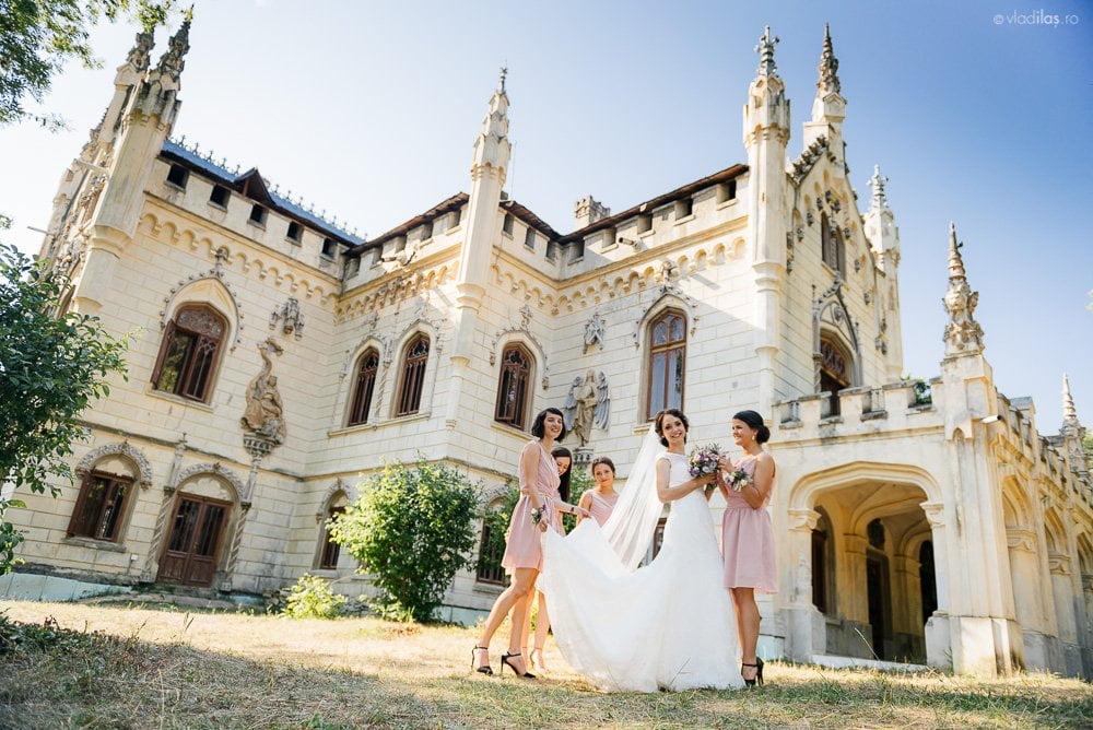 Povești Nunți Tradiționale - Mihaela și Paul - Nuntă în ținutul Neamțului 64