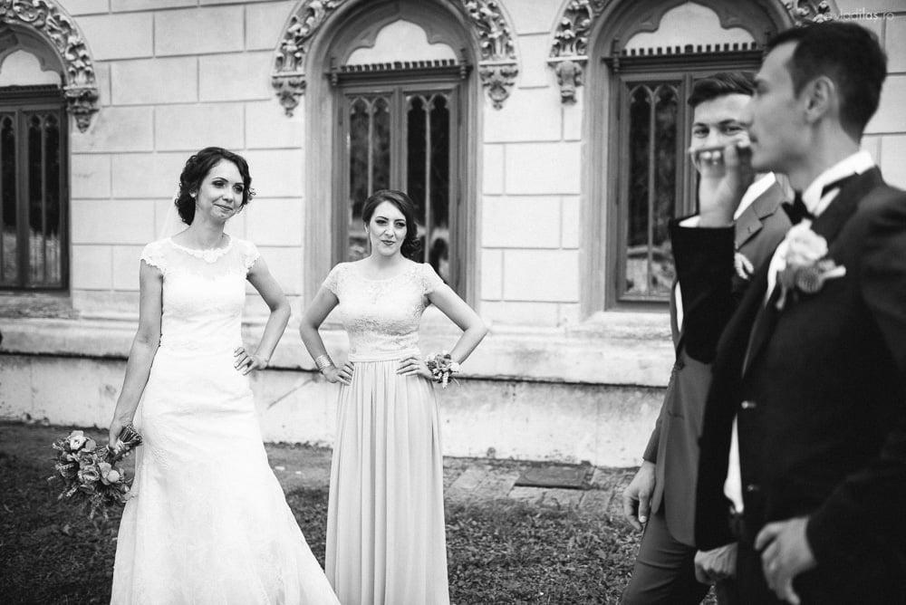 Povești Nunți Tradiționale - Mihaela și Paul - Nuntă în ținutul Neamțului 60