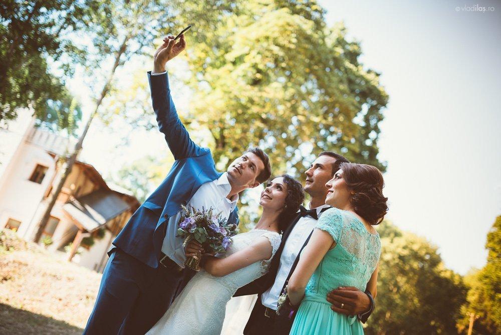 Povești Nunți Tradiționale - Mihaela și Paul - Nuntă în ținutul Neamțului 59