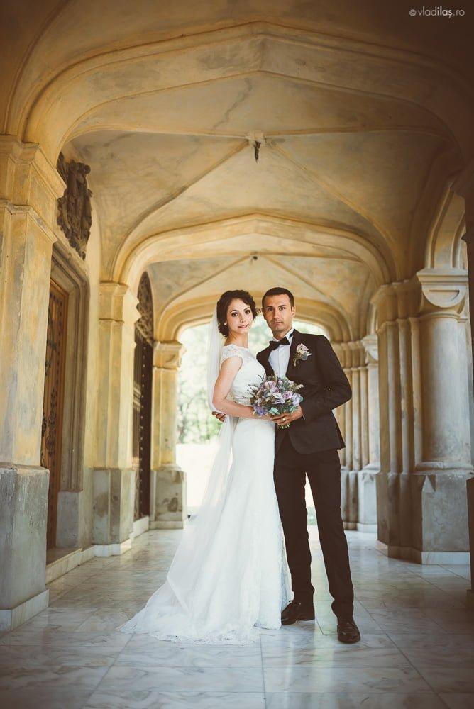 Povești Nunți Tradiționale - Mihaela și Paul - Nuntă în ținutul Neamțului 58