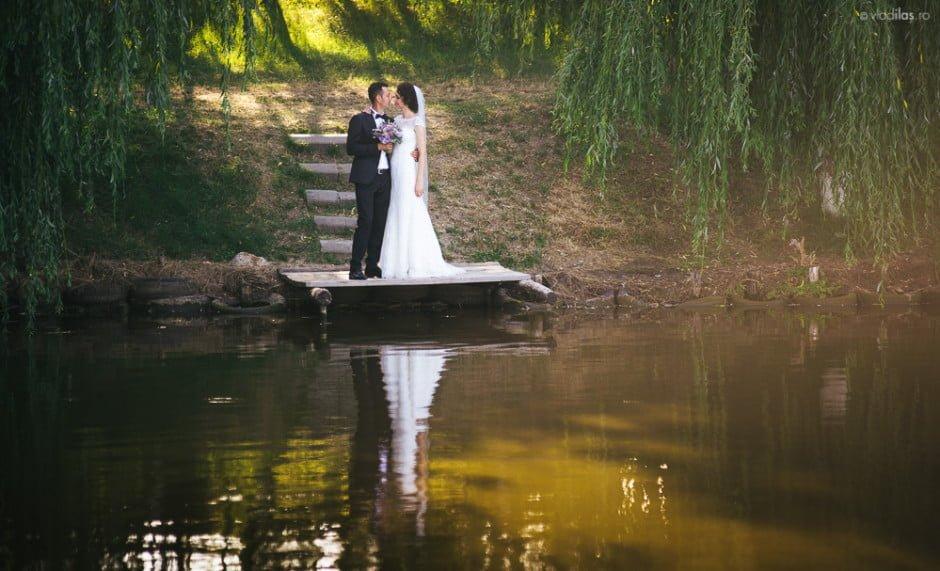 Povești Nunți Tradiționale - Mihaela și Paul - Nuntă în ținutul Neamțului 56