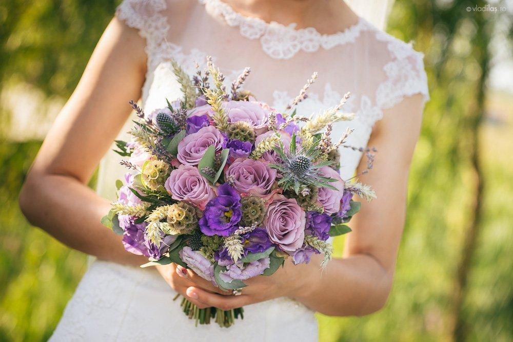 Povești Nunți Tradiționale - Mihaela și Paul - Nuntă în ținutul Neamțului 53