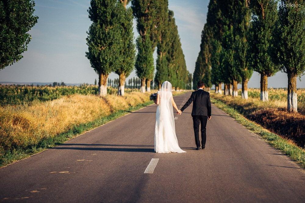 Povești Nunți Tradiționale - Mihaela și Paul - Nuntă în ținutul Neamțului 52