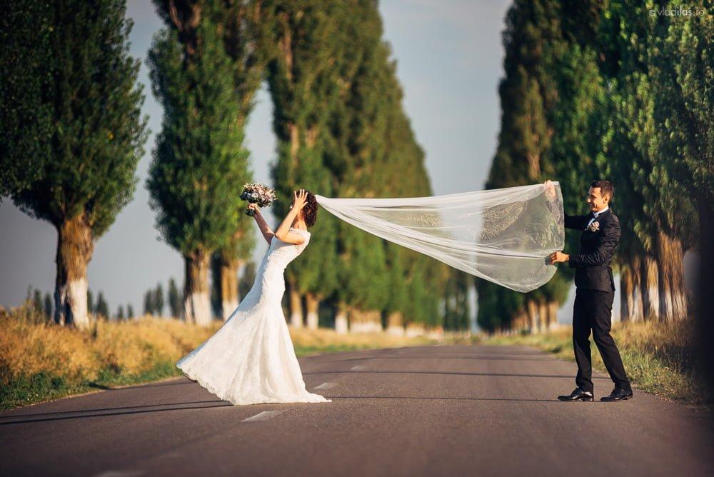 Povești Nunți Tradiționale - Mihaela și Paul - Nuntă în ținutul Neamțului 50
