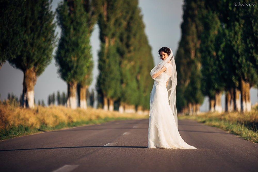 Povești Nunți Tradiționale - Mihaela și Paul - Nuntă în ținutul Neamțului 49