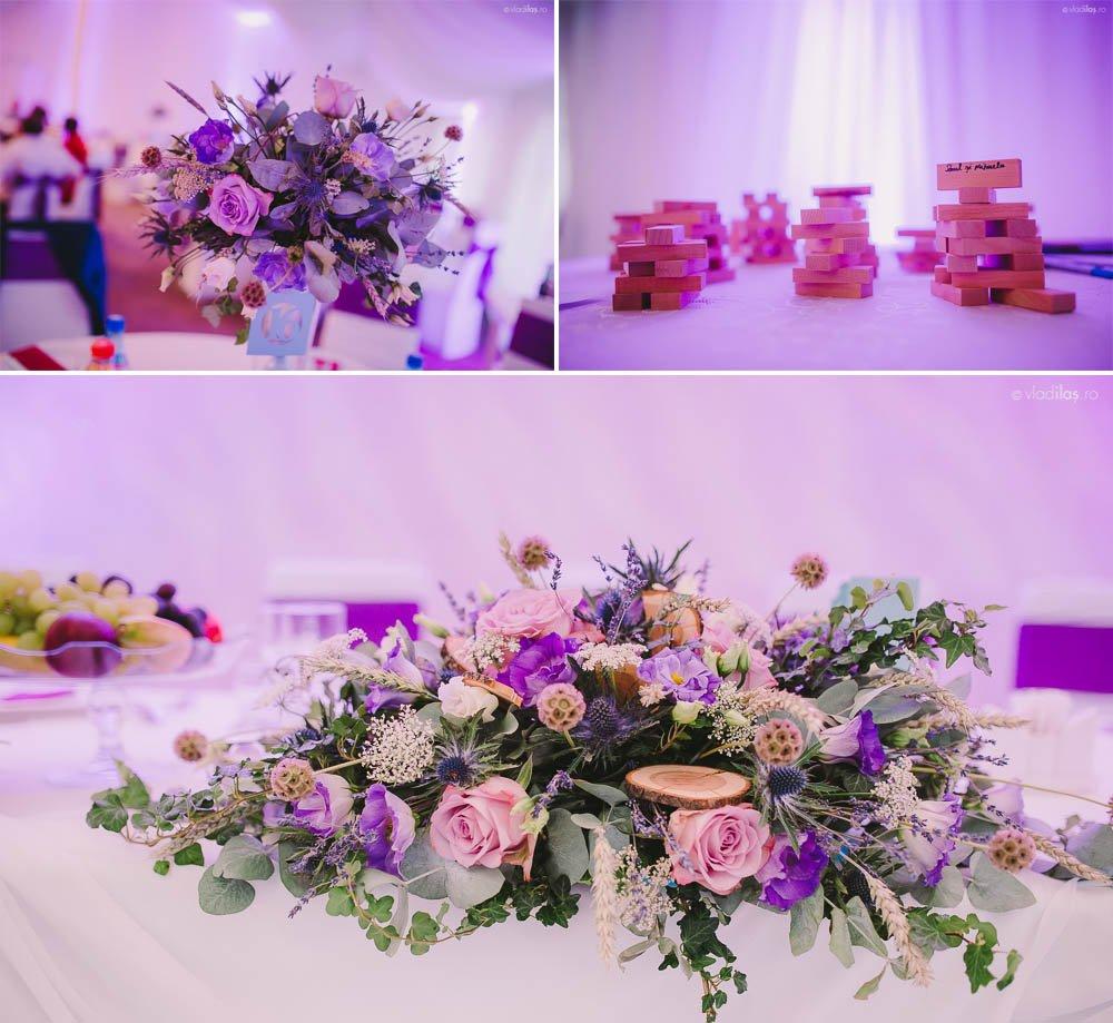 Povești Nunți Tradiționale - Mihaela și Paul - Nuntă în ținutul Neamțului 48