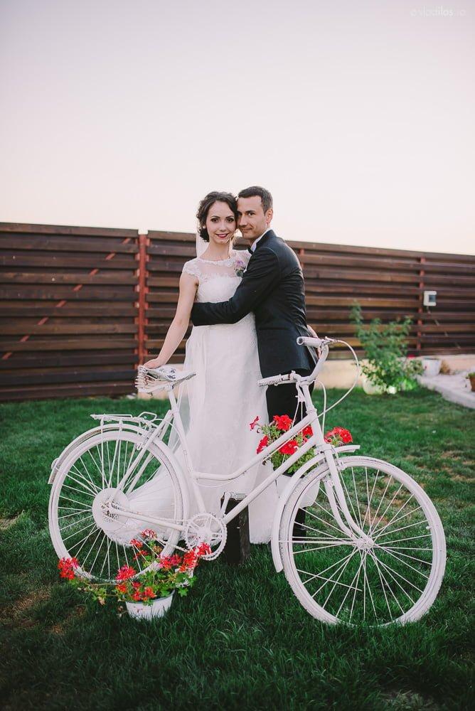 Povești Nunți Tradiționale - Mihaela și Paul - Nuntă în ținutul Neamțului 44