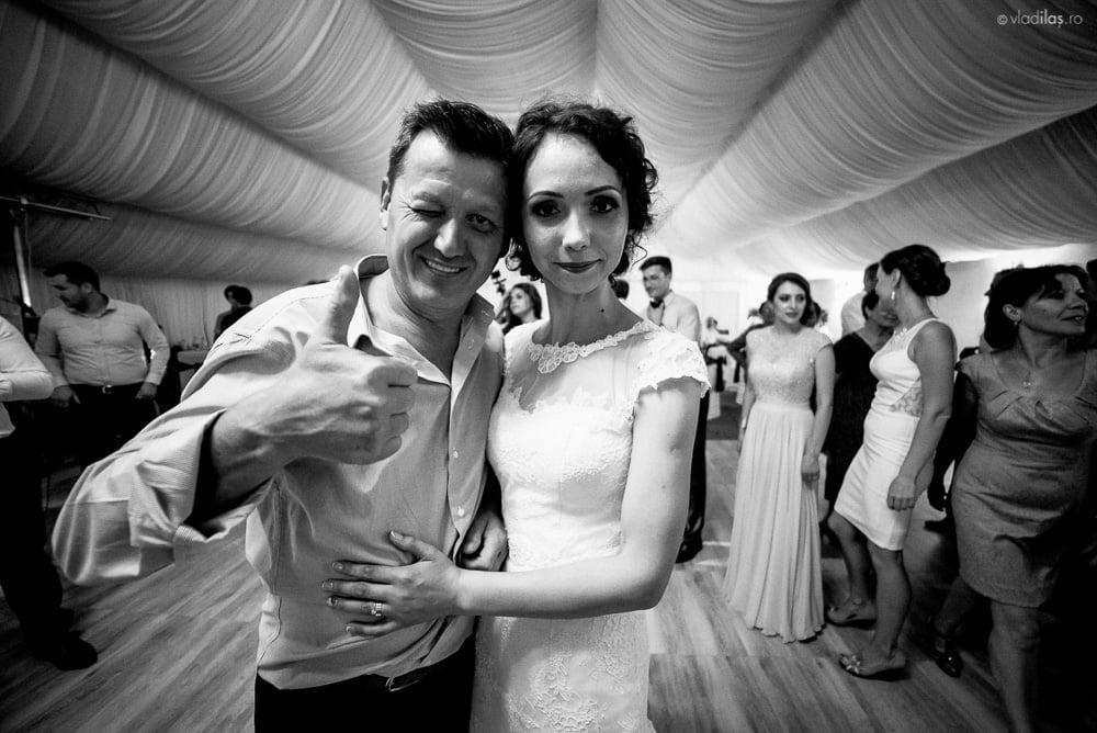 Povești Nunți Tradiționale - Mihaela și Paul - Nuntă în ținutul Neamțului 36