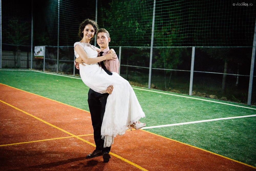 Povești Nunți Tradiționale - Mihaela și Paul - Nuntă în ținutul Neamțului 32