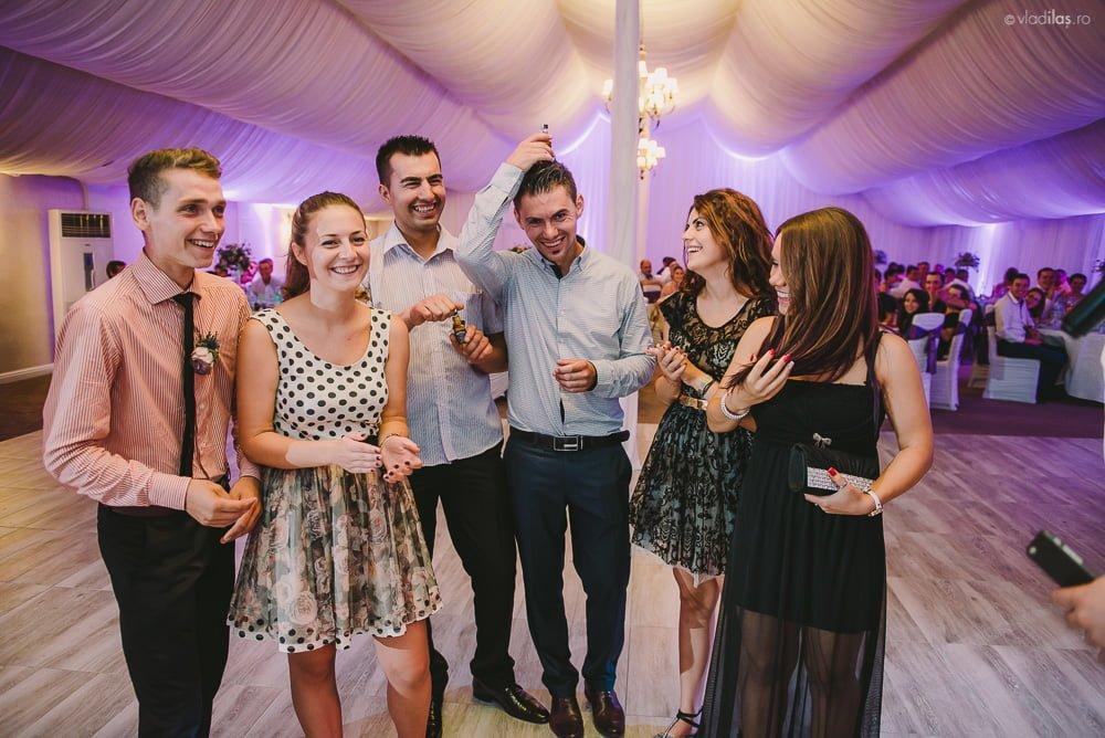 Povești Nunți Tradiționale - Mihaela și Paul - Nuntă în ținutul Neamțului 26